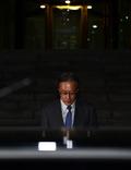 '위안부' 문제해결 협의 마친 日수석대표