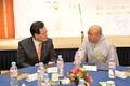 정의화 의장, 우리민족서로돕기운동 창립 18주년 기념식 참석