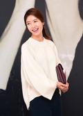 김효서, '청순 미소'
