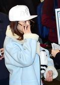 소녀시대 써니, '민낯 살짝 공개'