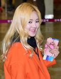 소녀시대 효연, '소녀 감성 묻어나는 상큼 미소'