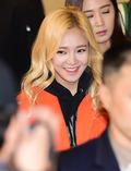 소녀시대 효연, '팬과의 달콤한 눈빛 교감'