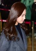 소녀시대 유리, '단아함 속 빛나는 매혹 자태'