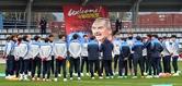한국 대표팀, 올해 FIFA 랭킹 69위로 마감