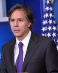 [사진]미국무부 부장관에 토니 블링컨