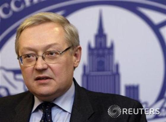 """러시아 """"무기 지원으로는 우크라 사태 해결할 수 없어"""""""