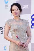 '여우주연상' 천우희의 눈물~