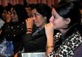 [사진]쿠바 여성의원들 미국과 국교정상화 발표에 감격의 눈물