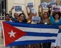 [사진]미국과의 국교정상화에 쿠바는 축제물결