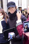 인피니트 장동우, '휴대폰 메인화면은 바로 너~'