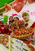 '딸기가 좋아'