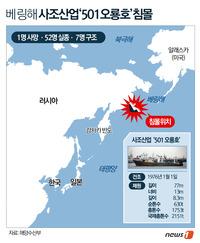 실종자 시신 5구 인양…사망 25명·실종 28명