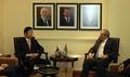 한-요르단 외교장관회담