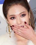 현아, '남심 단번에 제압하는 섹시 눈빛'