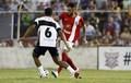 [사진]네이마르, 상파울루서 자선경기