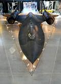 [사진]SR-71  블랙버드 취역 반세기