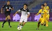 알 샤밥 박주영, 6경기 연속 득점포 침묵