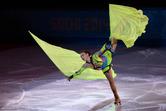 소트니코바, 유럽선수권 러시아 대표팀 명단서 제외