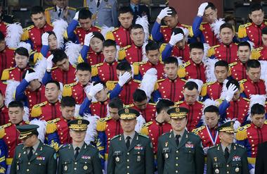 육사생도 자퇴 해마다 급증…고민 깊어지는 육군
