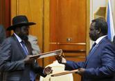 남수단 정부·반군, 내전 6개월만에 휴전 합의