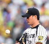 오승환, 39 세이브로 일본야구 한국인 최다 구원 성공