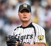 오승환, 요코하마전 끝내기홈런 맞고 시즌 4패