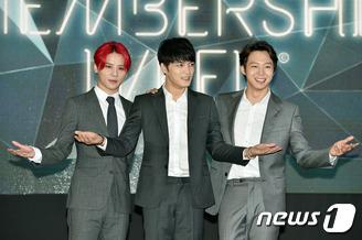'2014 JYJ 멤버십 위크'(2014 JYJ Membership Week)