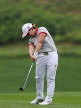 신지애, 일본 여자 프로골프 시즌 4승 수확