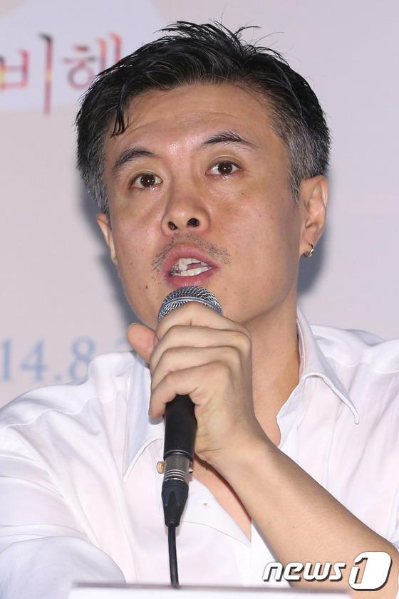 독립 영화 男감독, 이송희일 감독 성희롱 폭로
