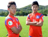 '이승우-장결희' 한국, 북한 상대로 AFC U-16 우승 도전