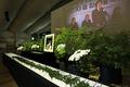 유병언 전 회장의 장례식