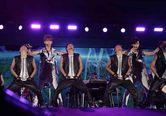 동방신기, 내년 두 번째 일본 5대 돔투어 '공연 신화 또 쓴다'