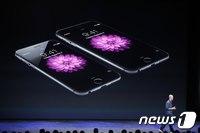 """애플, 아이폰6·아이폰6 플러스·애플워치 공개…""""스펙과 가격은?"""""""