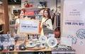 까사미아 '시타디자인' 가을·겨울 신제품 출시 이벤트