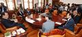 국회의장 찾은 새누리 초재선 의원들