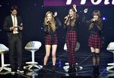 소녀시대 태티서, 역시 NO.1 걸그룹 유닛