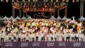 2018동계올림픽을 위한 2018명의 하나된 몸짓