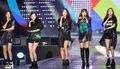 포미닛, '송도 국제 도시에서 화려한 공연'