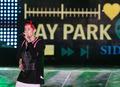 박재범, '사랑을 전하는 노래'