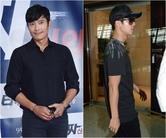 이병헌 김현중, 협박·폭행으로 구설수 '스타들의 곤욕'