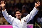 김재범, 제주 그랑프리 81kg급 金…대회 2연패