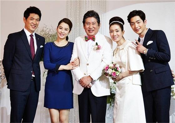 kim hyun joo married