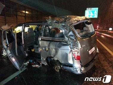 레이디스코드 교통사고, 멤버 은비 사망