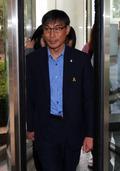 김정훈 위원장 '세월호 조퇴투쟁 주도' 영장실질심사