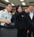 박영선 '시민안전 위해'