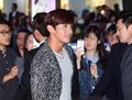 SM 최강창민, 소녀시대 제시카 탈퇴 논란 속 가로수길 등장~