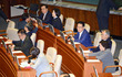 '세월호 外戰' 치른 새정치, '당 재건' 內戰 돌입