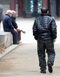 노인 빈곤율, 전체 빈곤율 3.5배