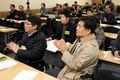 옛 安측 인사들 포함된 '신당추진 원탁회의' 개최