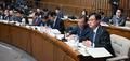 공무원연금개혁 국민대타협기구 3차 전체회의